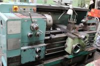 Universal Lathe TOS SUI 50/1000