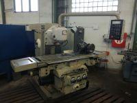 Vertical Milling Machine WMW HECKERT FSS 400 V/2
