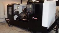 CNC-Drehmaschine AMERA SEIKI T 415