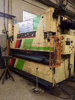 CNC prensa hidráulica Loire Safe PH- 170/30 CNC