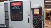 Centro de mecanizado vertical CNC MAZAK NEXUS VCN 510C/50