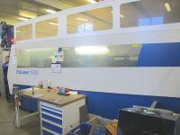 Laser 2D TRUMPF L 5030-6.000 watt -LiftMaster