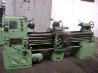 Universal-Drehmaschine WAFUM TUC 50/1500