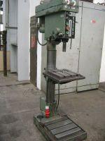 Säulenbohrmaschine ZMM Metalik PK 203