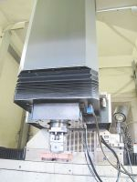 Elektrodrążarka wgłębna DECKEL-MULTIFORM DE 25 MF 5 1996-Zdjęcie 5