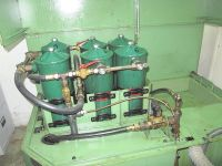 Elektrodrążarka wgłębna DECKEL-MULTIFORM DE 25 MF 5 1996-Zdjęcie 6