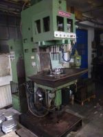 Bench boormachine MICRON TMH 3