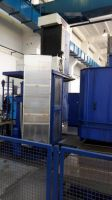 Horizontal Boring Machine TOS WHN 13 2005-Photo 4