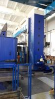 Horizontal Boring Machine TOS WHN 13 2005-Photo 7