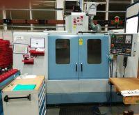 CNC Vertical Machining Center SCHAUBLIN 100 CNC