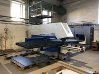 Punching Machine TRUMPF TRUMATIC 1000 R