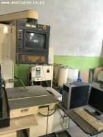 Wire Electrical Discharge Machine SODICK A 600 1997-Photo 2