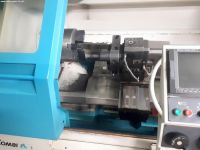 CNC Lathe COLCHESTER COMBI K4 2001-Photo 2