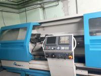 CNC Lathe COLCHESTER COMBI K4