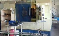 Centrum frezarskie pionowe CNC MATCHMAKER VMC 1100