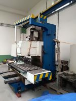Vertical Milling Machine TOS FCV 63 SCA 1988-Photo 2