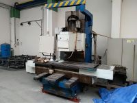 Vertical Milling Machine TOS FCV 63 SCA