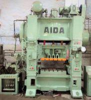 Výstredníkový lis AIDA JAPAN PDA-15H 2000-Fotografie 2