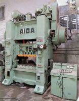 Výstredníkový lis AIDA JAPAN PDA-15H 2000-Fotografie 3