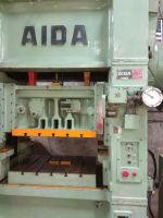 Výstredníkový lis AIDA JAPAN PDA-15H 2000-Fotografie 4