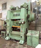 Výstredníkový lis AIDA JAPAN PDA-15H 2000-Fotografie 5