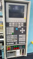 Plastics Injection Molding Machine DEMAG erGotech 125-320 System 1997-Photo 3