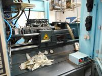 Plastics Injection Molding Machine DEMAG erGotech 125-320 System 1997-Photo 5