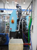 Plastics Injection Molding Machine DEMAG erGotech 125-320 System 1997-Photo 6