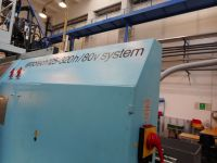 Plastics Injection Molding Machine DEMAG erGotech 125-320 System 1997-Photo 8