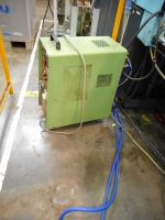 Plastics Injection Molding Machine DEMAG erGotech 125-320 System 1997-Photo 9