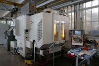 CNC Milling Machine HERMLE C 30 U