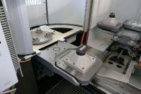 CNC freesmachine HERMLE C40U + PW 160