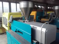 Plastics Injection Molding Machine BOY 50 M 2001-Photo 2