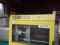 Plastics Injection Molding Machine BOY 50 M 2001-Photo 3