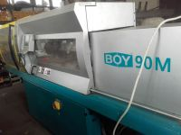 Plastics Injection Molding Machine BOY 90 M