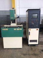 Elektrodrążarka wgłębna MAHO HS 300 1991-Zdjęcie 2