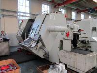 CNC Dreh-Fräszentrum WFL VOEST M 50