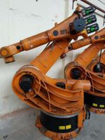 Welding Robot KUKA KR60P/2 1999-Photo 3