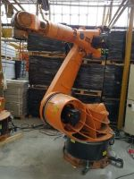 Welding Robot KUKA KR60P/2 1999-Photo 4