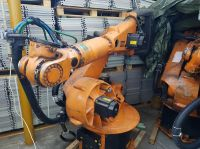 Robot KUKA KR 150/2 - KRC1 1999-Photo 3