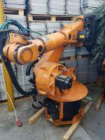 Robot KUKA KR 150/2 - KRC1