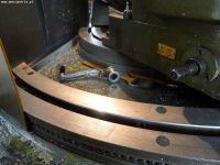 Frezarka obwiedniowa WMW ZFTK MODUL 250 X 5 1990-Zdjęcie 6