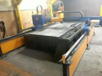 2D Plasma cutter ECKERT JANTAR 2 2010-Photo 4