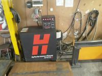 2D Plasma cutter ECKERT JANTAR 2 2010-Photo 9