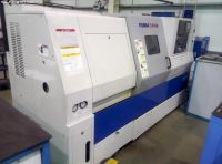 CNC Lathe DOOSAN PUMA 240 MB 2007-Photo 2