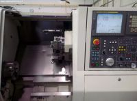 CNC Lathe DOOSAN PUMA 240 MB 2007-Photo 3