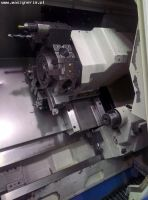 CNC Lathe DOOSAN PUMA 240 MB 2007-Photo 5