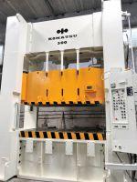 Eccentric Press  E2P-300