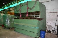 Hydraulic Press Brake PROMECAM RG203 3000x200 1990-Photo 3