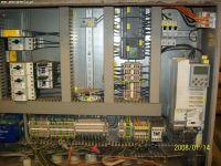 Przecinarka taśmowa BEHRINGER HBP 310-523G 2008-Zdjęcie 10